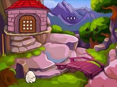 Funny Rabbit Escape