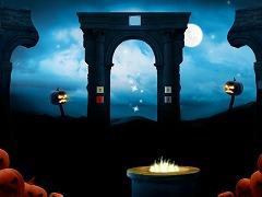 Magic Halloween Escape 2