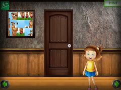 Amgel Kids Room Escape 34