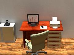 Quick Escape - Office