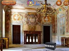 Luxurys Chateau House Escape