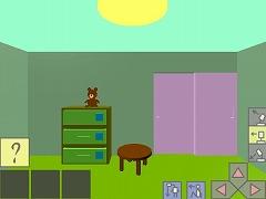 小熊の小部屋