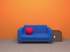 脱出ゲーム Apple Cube