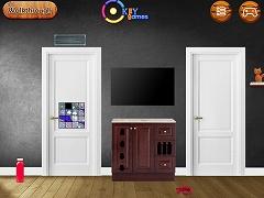 Ekey Luxury Room Escape