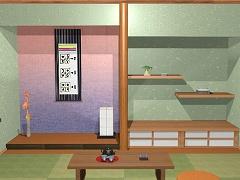 和室(その壱)