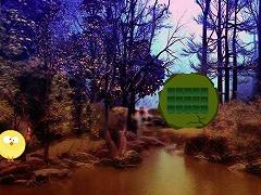 Wonder Fantasy Forest Escape