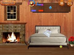 Ekey Wooden House Room Escape