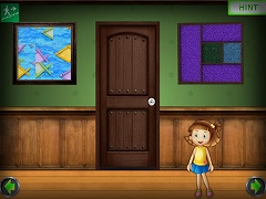Amgel Kids Room Escape 41