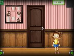 Amgel Kids Room Escape 58