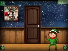 Amgel Christmas Room Escape 2