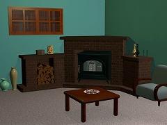 room19 antique green