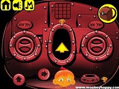Monkey Happy Stage 228