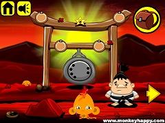 Monkey Happy Stage 111