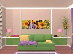 Amajeto Hotel Flowers