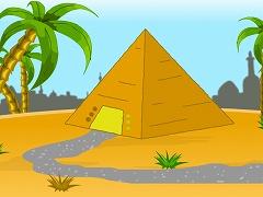 Escape Egypt