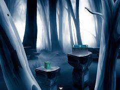 Magic Forest Escape 5