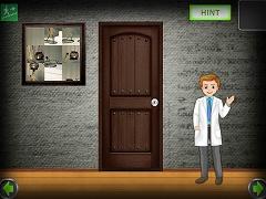 Amgel Easy Room Escape 43