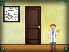 Amgel Easy Room Escape 35