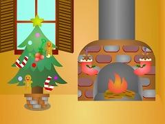 D's Hamsters Christmas