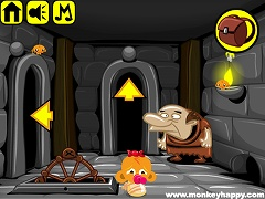 Monkey Happy Stage 218