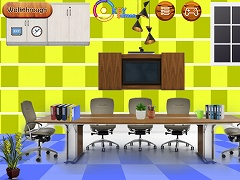 Hire Office Room Escape