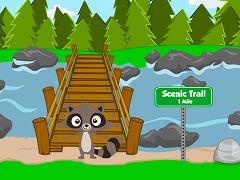 Vacation Escape The River