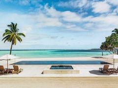 Paradise Beach Escape
