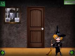 Amgel Halloween Room Escape 14