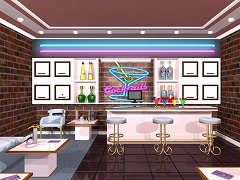 Amajeto Cocktail Bar 2