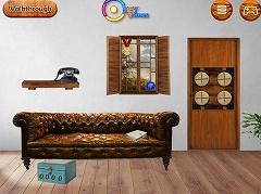 Ekey Inherited Old House Escape