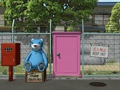 Bear's life 2 ~はじめてのお使い~