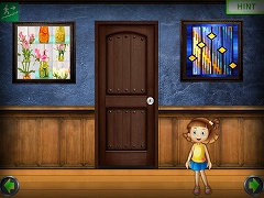 Amgel Kids Room Escape 36