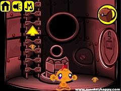 Monkey Happy Stage 241