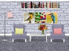 Amajeto Birdies