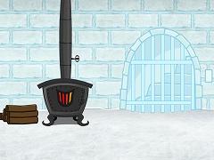 Yeti Castle Escape