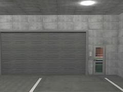 ガレージからの脱出~リメイク~