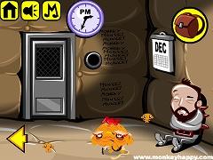 Monkey Happy Stage 513