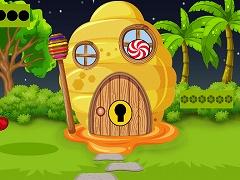Beehive House Escape