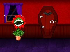 Spooky Room Escape