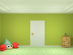 ヤドカリの部屋