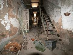 Escape Room Game Mystery Marathon 2