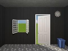 脱出に挑戦! #28 エイプリルフール2017のある部屋