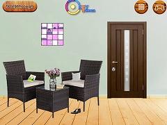 Ekey Grand Villa Room Escape