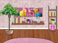 Amajeto Lollipop