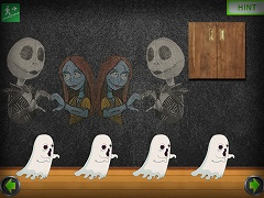 Amgel Halloween Room Escape 15