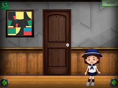 Amgel Easy Room Escape 12