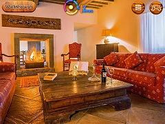 Ekey Classic Wooden Villa Escape