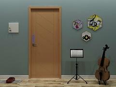 脱出ゲーム Micro Escape#4