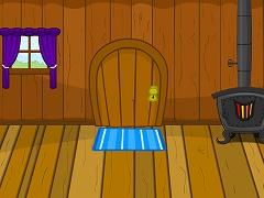 Little Cabin Escape