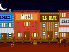 Gold Town Escape